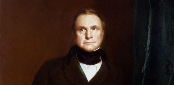about charles babbage invention