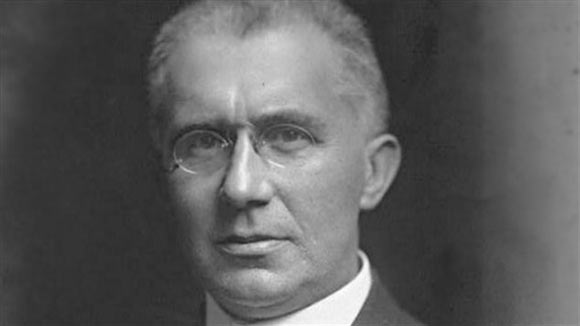 Emile Berliner Biography Inventions And Facts