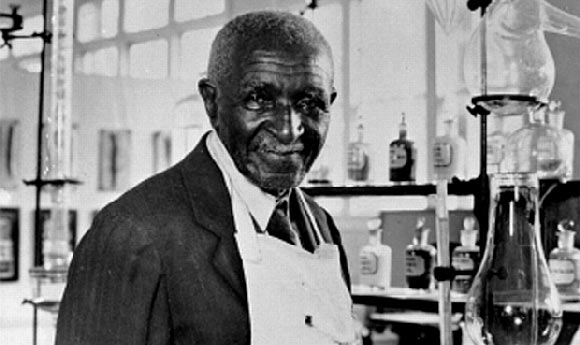 George Washington Carver Photo