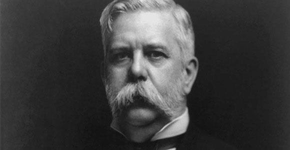 George westinghouse biography inventions and facts