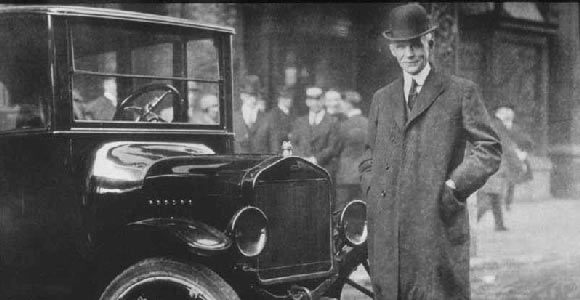 Henry Ford Biography Inventions And Facts