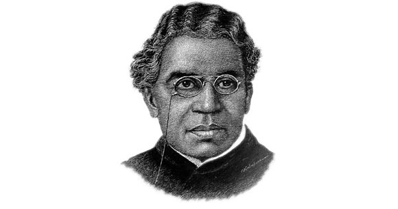 Jagdish Chandra Bose
