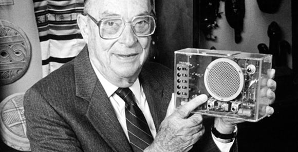 John Bardeen Biography Inventions And Facts