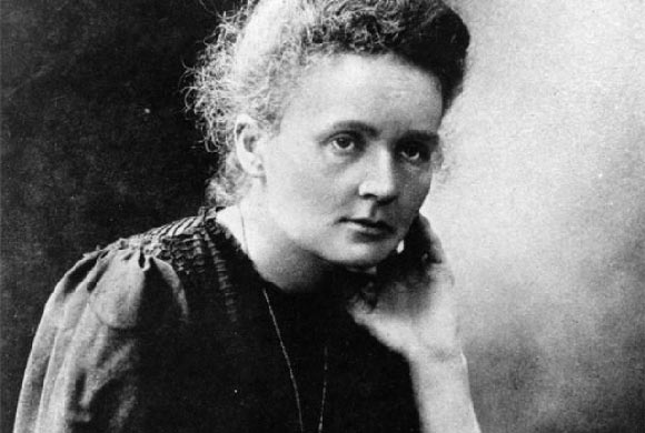marie curie biography inventions and facts
