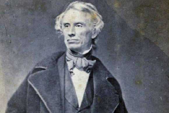 samuel morse biography inventions and facts