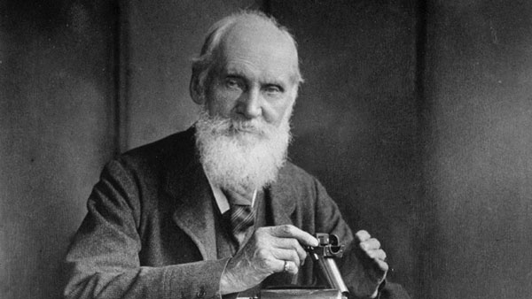 The life of william thompson lord kelvin