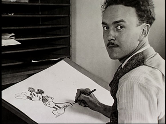 Ub Iwerks Biography Inventions And Facts